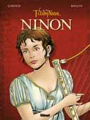 Les Fleury-Nadal - Ninon