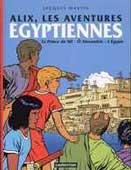 Alix, les aventures egyptiennes