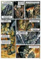 Le Scarabée d'or - planche 33