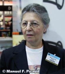 Miriam Katin