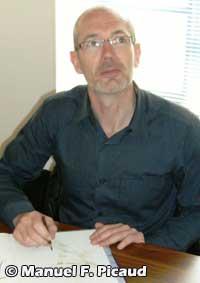 Eric Stalner
