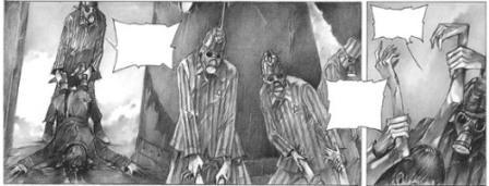 Auschwitz de Pascal Croci - Emmanuel Proust – 2002