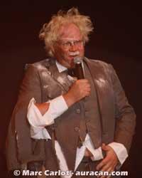 Eric De Staercke