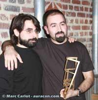 Raul et Roger