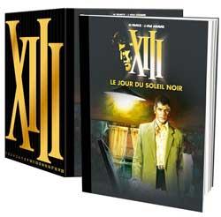 La collection XIII éditée par le Figaro