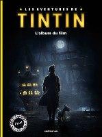 Album du film © Sony Pictures Releasing France - Casterman