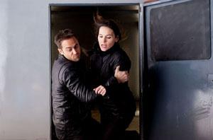 XIII : Stuart Townsend et Virginie Ledoyen