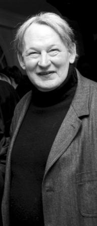Yves-Marie Labé à Paris le 3 décembre 2010 (c) Laurent Mélikian / ACBD