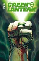 Green Lantern © DC Comics