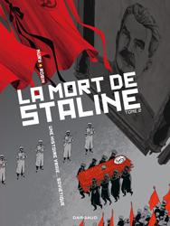 La Mort de Staline T2
