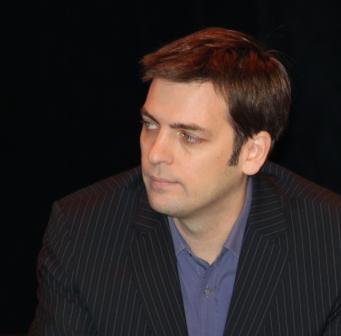 Benoît Moiuchart - 2012 (c) Manuel F. Picaud