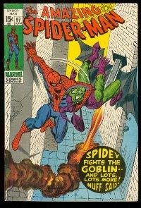 Spiderman / Marvel Comics