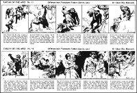 Tarzan / Metropolitan Newspaper Service