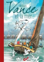 William Vance et la mer - Luxe / CBBD 2012
