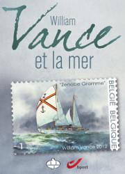William Vance et la mer - Normal / CBBD 2012