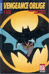 Batman © DC