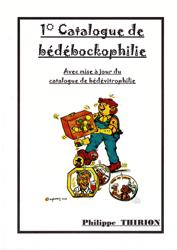 Le 1er Catalogue de Bédébockophilie