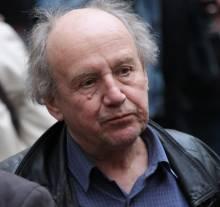 Jean-Claude Mézières © Manuel Picaud