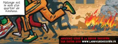 Congo Belge ® Philippe Stassen