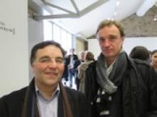 Patrick Jourdan et Eric Morin