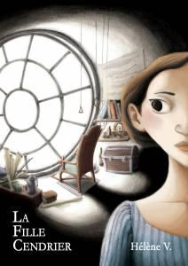 La Fille Cendrier de Hélène V.