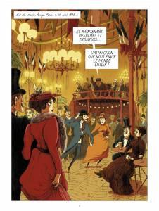 extrait de Toulouse-Lautrec