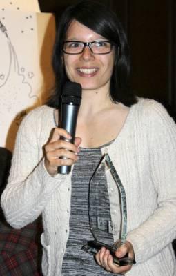 Aimée De Jongh