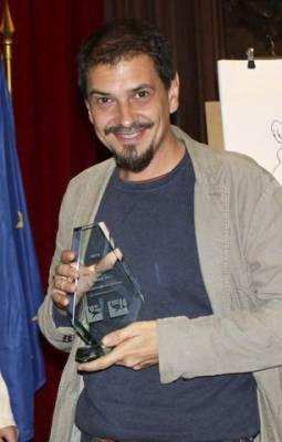 Eddy Vaccaro, le dessinateur de