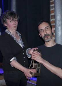 Virginie Augustin et Hubert