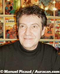 Francis Carin