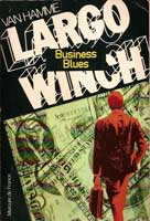 Largo Winch : Business Blues
