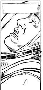 La Guerre secrète de l'Espace – extrait exclusif du T2 – planche 9 © Régis Hautière – Damien Cuvillier / Delcourt, collection Histoire et Histoires