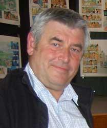 Patrick Hazeaux