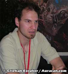 Bertrand Marchal