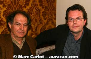 André Juillard et Yves Sente