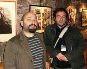 Pompetti et Tarek