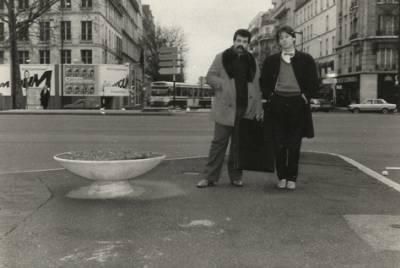 Coutelis et Rodolphe