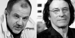 Al Coutelis et Rodolphe
