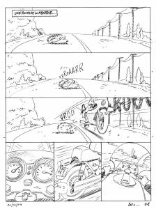 Planche 1 T.3 (storyboard)