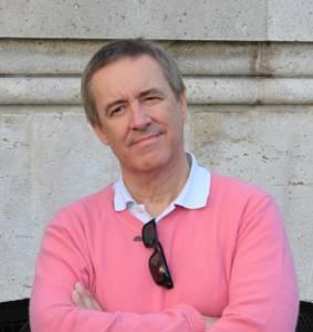 Erik Arnoux © Manuel Picaud / auracan.com