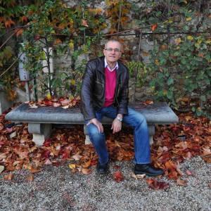 Jean-Claude Bauer © Jean-Marc Pau