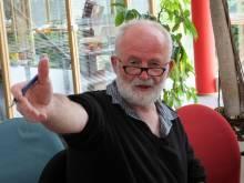 Jean-Claude Servais © Pierre Burssens
