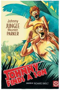 Johnny Jungle, seconde partie, extrait