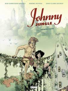 Johnny Jungle, première partie