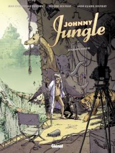 Johnny Jungle, seconde partie