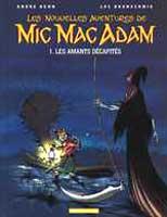 Mic Mac Adam
