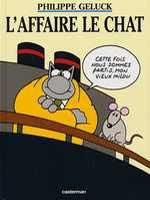 Le Chat - T11