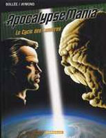 ApocalypseMania: , par , Philippe Aymond