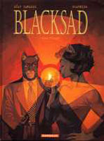 Blacksad - T3: , par , Juanjo Guarnido