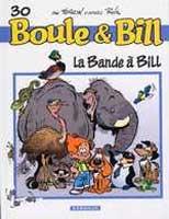 Boule et Bill - T30: , par Chric, Corbeyran, Ferri et Veys, Laurent Verron